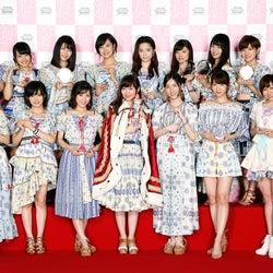 "AKB48""愛の叫び""を全力応援 生放送のスペシャルコラボも"