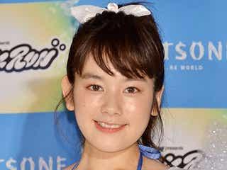 筧美和子、新作「テラスハウス」出演に意欲「気持ちは凄く出たい」