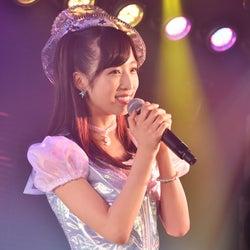 AKB48新センター小栗有以の抜擢理由は?渡辺麻友も後継者として期待<プロフィール>