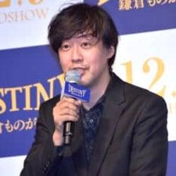 山崎貴監督、第14回TOHOシネマズ学生映画祭の審査員に決定