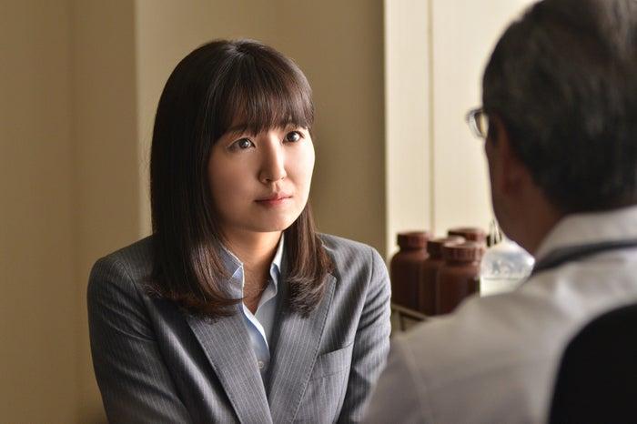 SKE48惣田紗莉渚(C)AKBラブナイト製作委員会