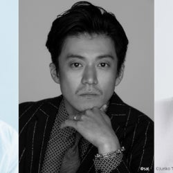 小栗旬主演で「日本沈没」TBS日曜劇場でドラマ化 松山ケンイチ・杏らの出演も決定