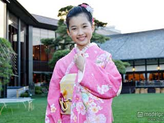 「未来の上戸彩」と共演者絶賛、注目の若手女優の素顔に迫る モデルプレスインタビュー