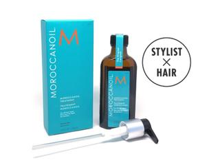 髪の紫外線対策始動!髪を乾かす前につけるおすすめヘアオイル