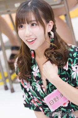日野麻衣 (C)モデルプレス