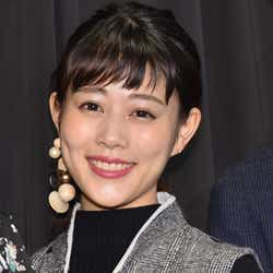モデルプレス - 高畑充希、坂口健太郎との熱愛質問に回答