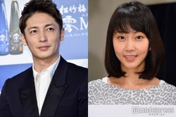 玉木宏、木南晴夏と結婚 所属事務所がコメント