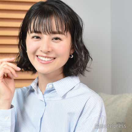 鈴木ちなみ、第1子出産を発表 自身の誕生日と重なり「スペシャルな32歳の幕開けになりました」