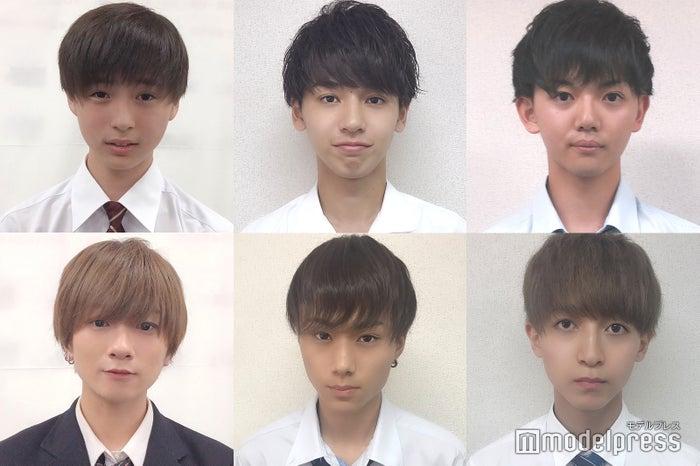 コン ミスター 男子 2019 高校生