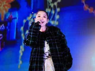 西野カナ、USJサプライズ登場「とても寂しい」300万人が涙したクリスマスライブ終了