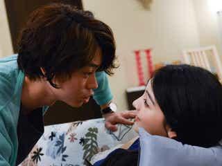 『民王』第3話、菅田が知英に「君のパンティの銘柄が知りたい!」