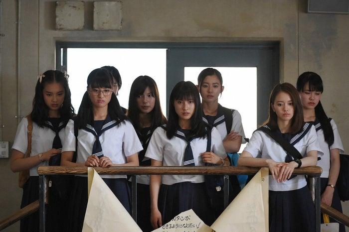 「チア☆ダン第5話」的圖片搜尋結果