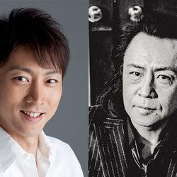 小泉孝太郎&世良公則、阿部寛主演『下町ロケット』で悪役に挑戦