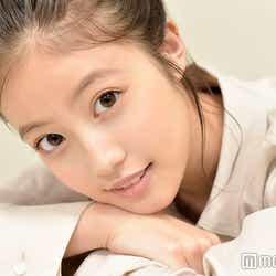 モデルプレスのインタビューに応じた今田美桜(C)モデルプレス