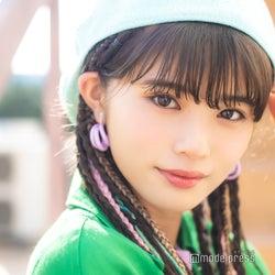 """<Girls2動画連載Vol.8>原田都愛の素顔に迫る""""9つのQ&A"""""""