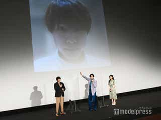 "SixTONES松村北斗、""僕が僕じゃないみたいな写真""公開<ライアー×ライアー>"