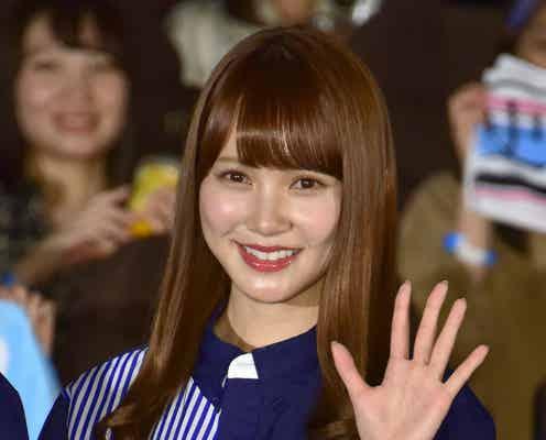 日向坂46加藤史帆、ライブで『天使』と書かれたうちわを見て「あ、私だろうな」