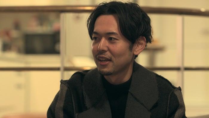 新野俊幸「TERRACE HOUSE TOKYO 2019-2020」33rd WEEK(C)フジテレビ/イースト・エンタテインメント