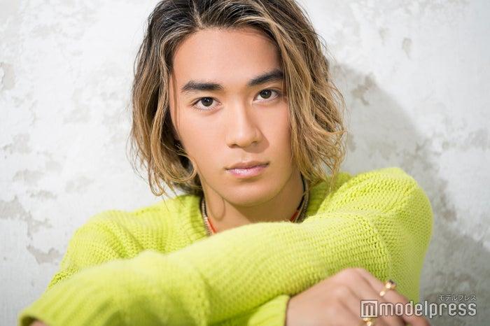 モデルプレスのインタビューに応じた砂田将宏(C)モデルプレス
