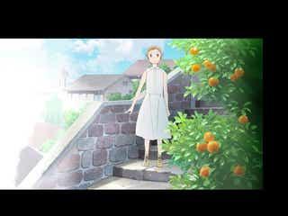 mishmash*Aimee Isobe、片渕須直監督によるアニメーションMVを公開!