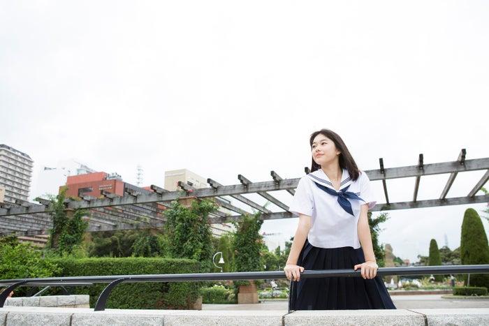 矢崎希菜/撮影:田中智久(提供画像)