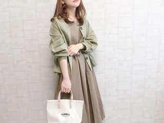 靴下とのレイヤードで作る、秋っぽゆるカジスタイル お気に入りのサンダルを秋まで履きたい!