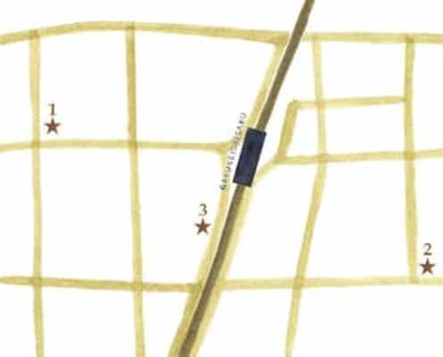 ダントツの居心地を誇る街で、デートを成功に導くイタリアン3選!