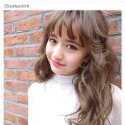 """モデルプレス - """"1000年に1度の逸材""""再来?小学生モデル・木村ユリヤが可愛すぎる 大人顔負けのルックスに嵐・二宮和也も驚き"""