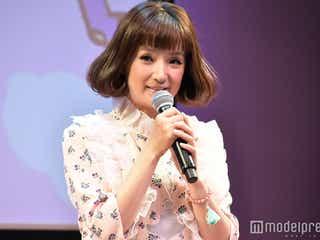 千秋、岡江久美子さん訃報に涙「ありがとうと言いに行きたい」 「はなまる」で共演