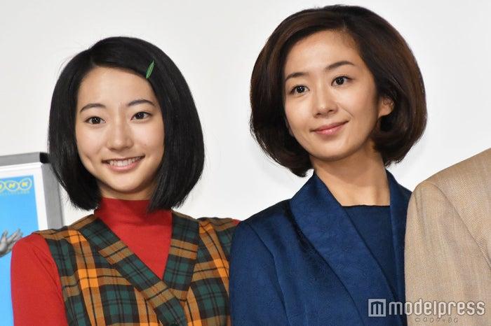 武田玲奈、優香(C)モデルプレス