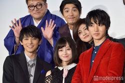 映画『斉木楠雄のΨ難』完成披露試写会(C)モデルプレス