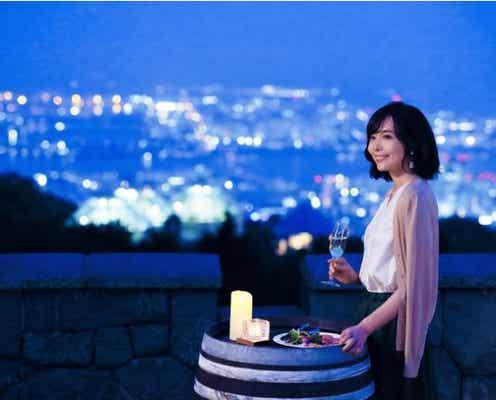 【兵庫】夜景を一人占め♡ 「テラス席」が人気のレストラン&カフェ6選