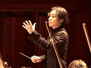 指揮者・齋藤友香理に密着!「観客の心を動かす」演奏を追い求める彼女のセブンルールとは?