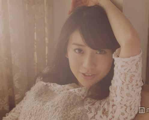 大島優子、気持ちの切り替え方を明かす