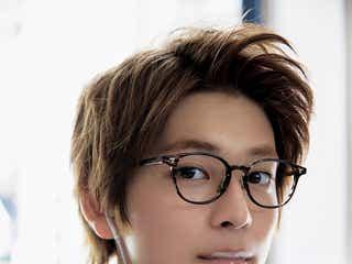 「仮面ライダーゼロワン」高橋文哉のギャップにドキッ メガネ姿で知的な雰囲気