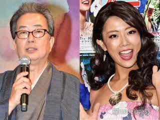 岡江久美子さん死去 夫・大和田獏、娘・大和田美帆が悲痛「何も考えられない状態」