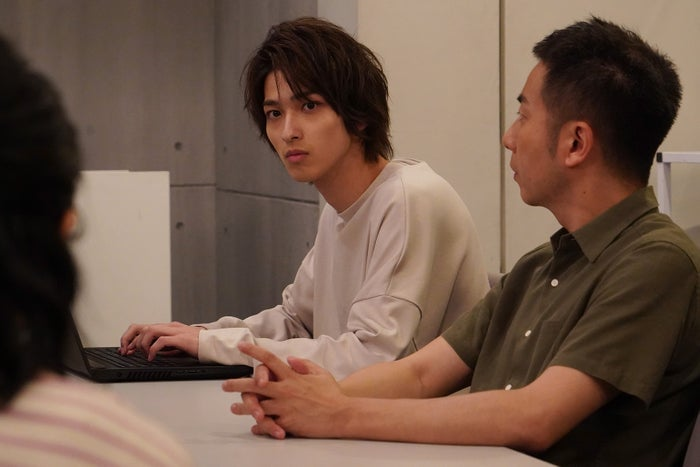 横浜流星/「あなたの番です」第14話より(C)日本テレビ