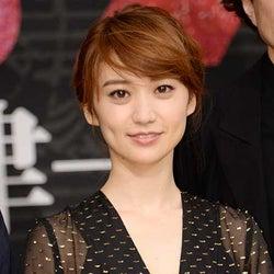 大島優子、初舞台で初共演の稲垣吾郎からのイメージに苦笑