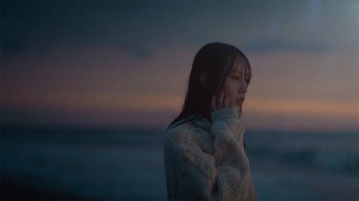 南沙良/ 「融解sink」MVより(提供写真)