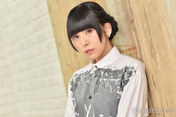 相沢梨紗(C)モデルプレス