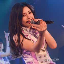 AKB48からの卒業を発表した谷川聖 (C)モデルプレス