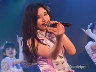 AKB48チーム8谷川聖、卒業発表 初代メンバー卒業相次ぐ