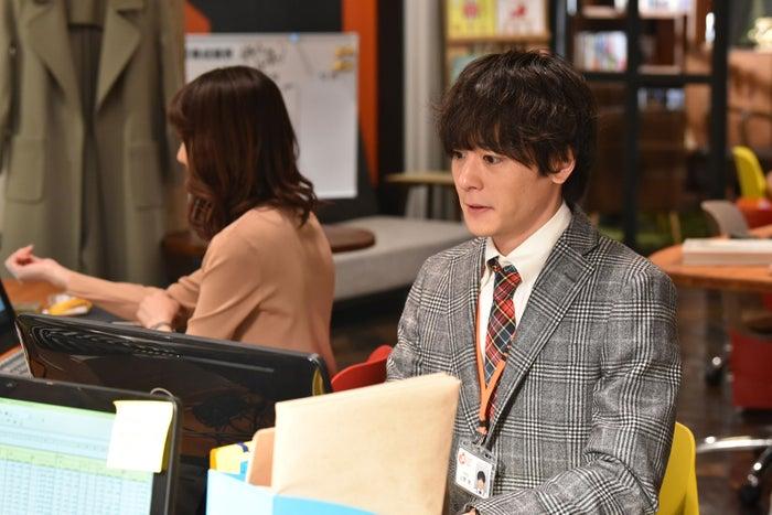 犬飼貴丈/「獣になれない私たち」第7話より(C)日本テレビ