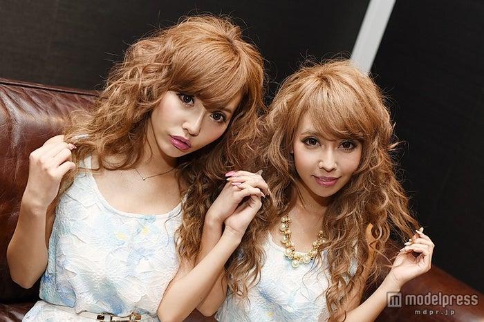 吉川ちえ、吉川ちか/写真は2015年 (C)モデルプレス<br>