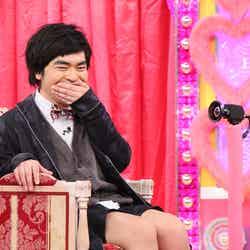 加藤諒(C)日本テレビ