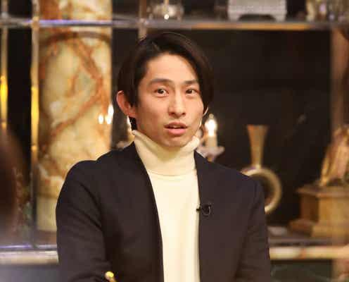 "V6三宅健、岡田准一の""見てはいけない場面""明かす"