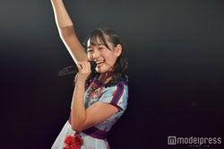 向井葉月「やっぱ乃木坂だな!」(C)モデルプレス