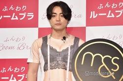 イベントに登場した山田孝之 (C)モデルプレス
