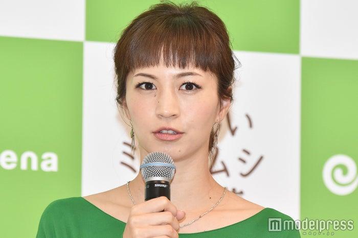 安田美沙子(C)モデルプレス