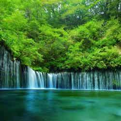 自分へのご褒美に。夏の疲れを癒して自然を体感できる軽井沢ベストスポット